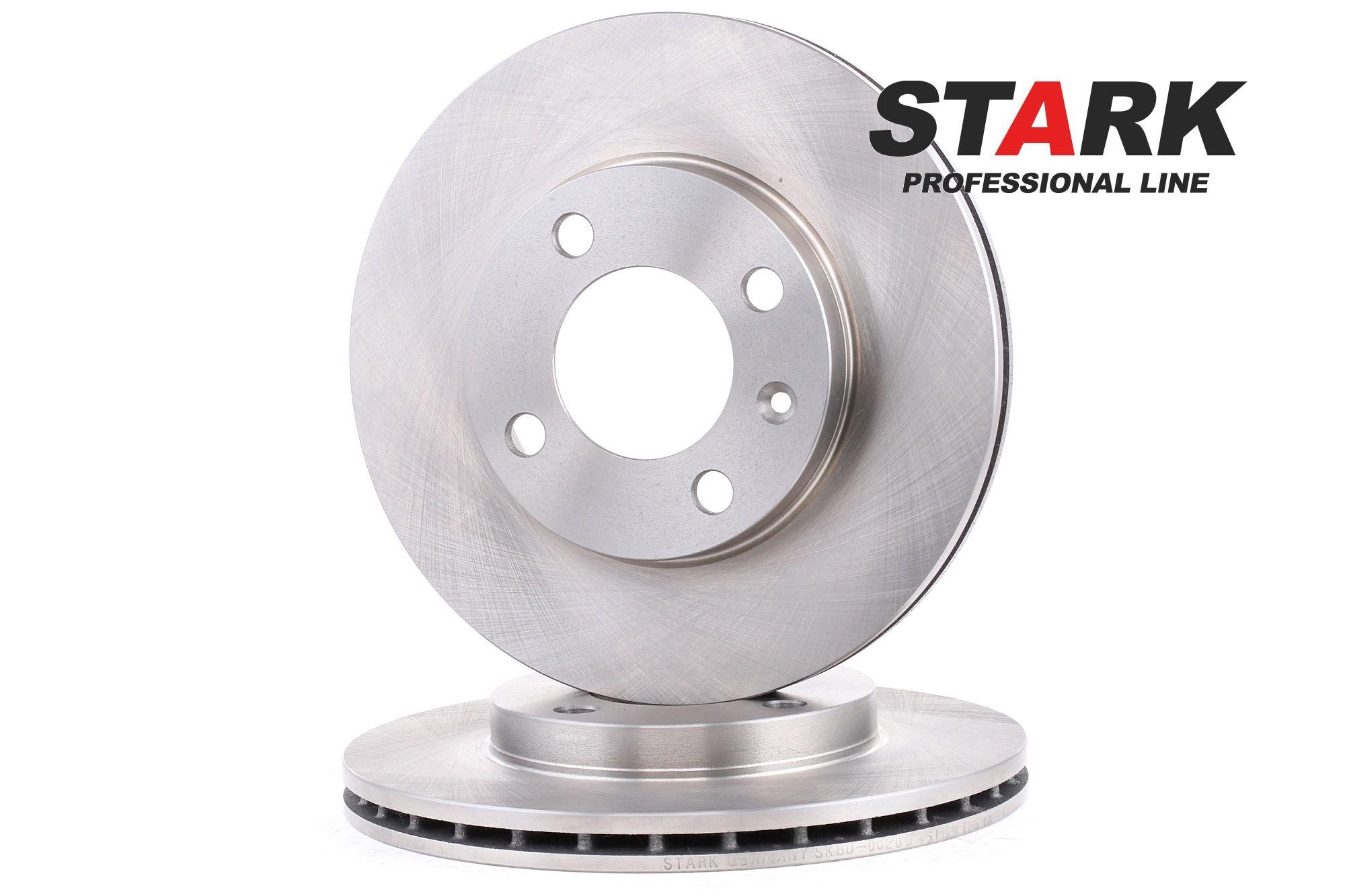 Scheibenbremsen STARK SKBD-0020045 Bewertung