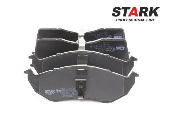 STARK SKBP0010147 Remblokkenset schijfrem