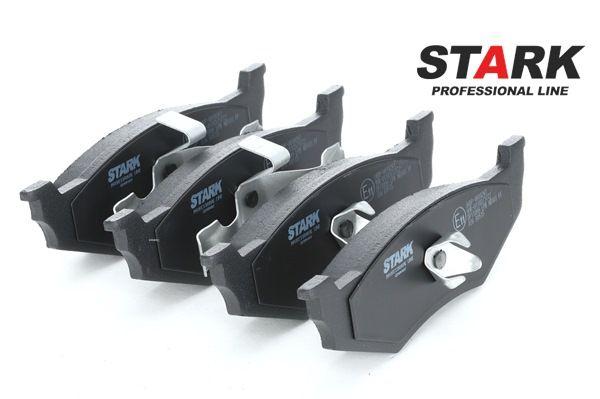 STARK SKBP0010261 Remblokkenset schijfrem