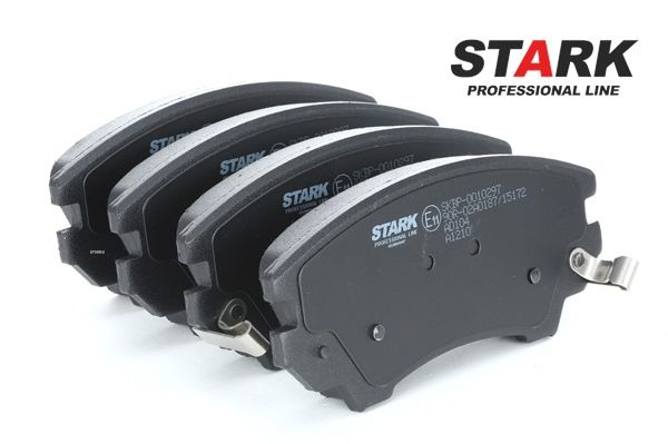Brake Pad Set, disc brake Width: 142,1mm, Height: 66,7mm, Thickness: 19,1mm with OEM Number 9225 7988