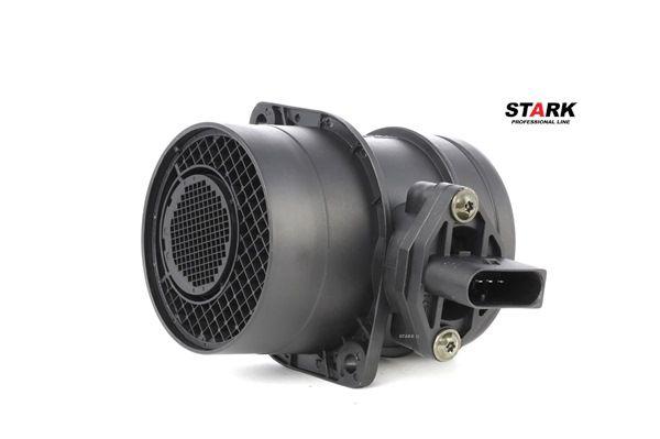 STARK Air flow meter AUDI with housing