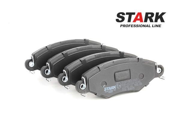 STARK Vorderachse SKBP0010065