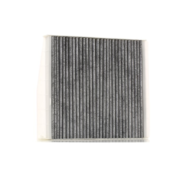 Filter, Innenraumluft Länge: 281mm, Breite: 250mm, Höhe: 34mm mit OEM-Nummer 30630755