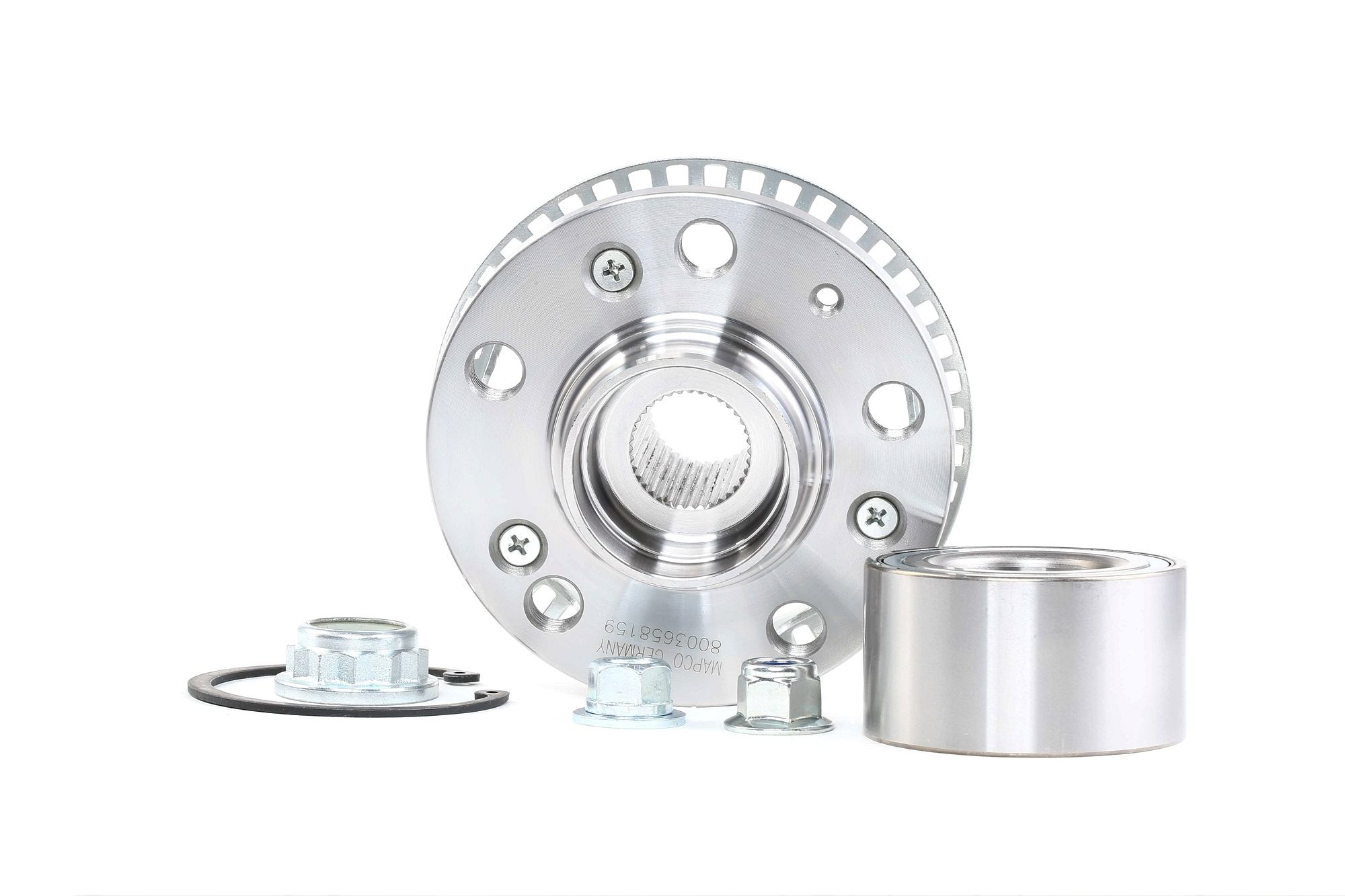 Wheel Bearing MAPCO 46737 rating