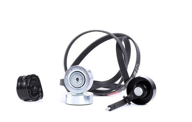 GATES FleetRunner™ Micro-V® Stretch Fit® K015PK2063