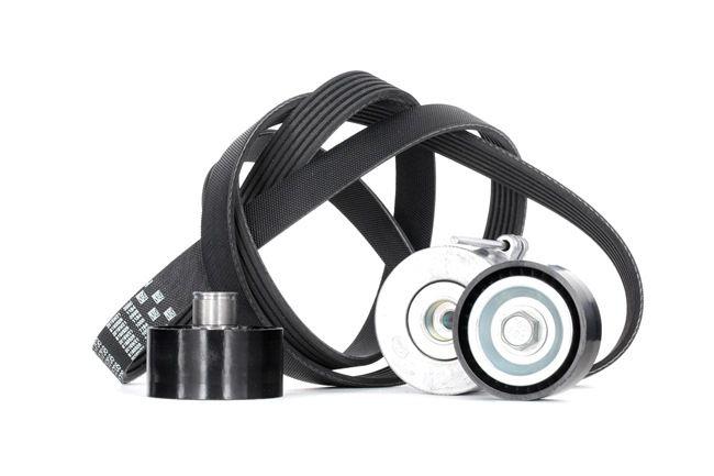 GATES FleetRunner™ Micro-V® Stretch Fit® K036PK1708