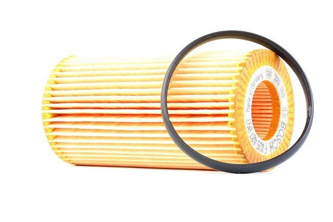 Oil filter BOSCH P7097 Filter Insert