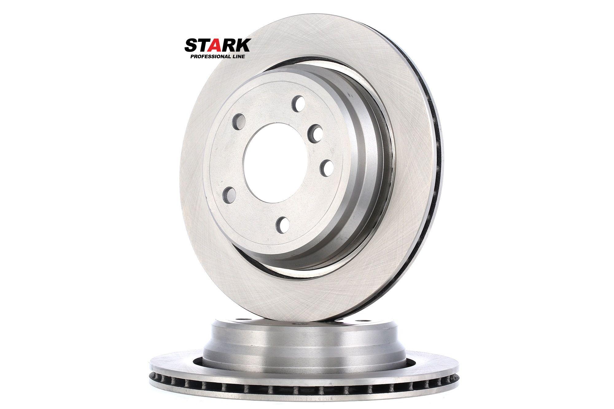 Scheibenbremsen STARK SKBD-0020166 Bewertung
