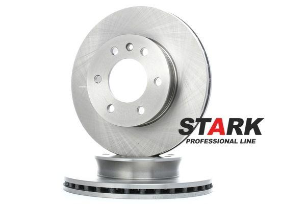 Bremsscheibe SKBD-0020176 CRAFTER 30-50 Kasten (2E_) 2.5 TDI Bj 2011