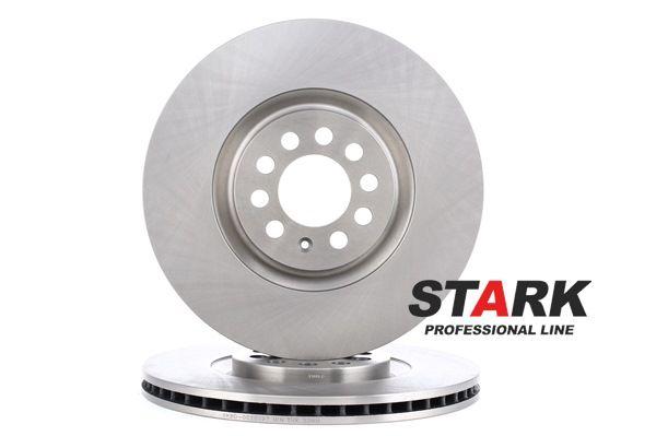 Bremsscheibe Bremsscheibendicke: 25mm, Felge: 5-loch, Ø: 312mm mit OEM-Nummer 8N0615301A