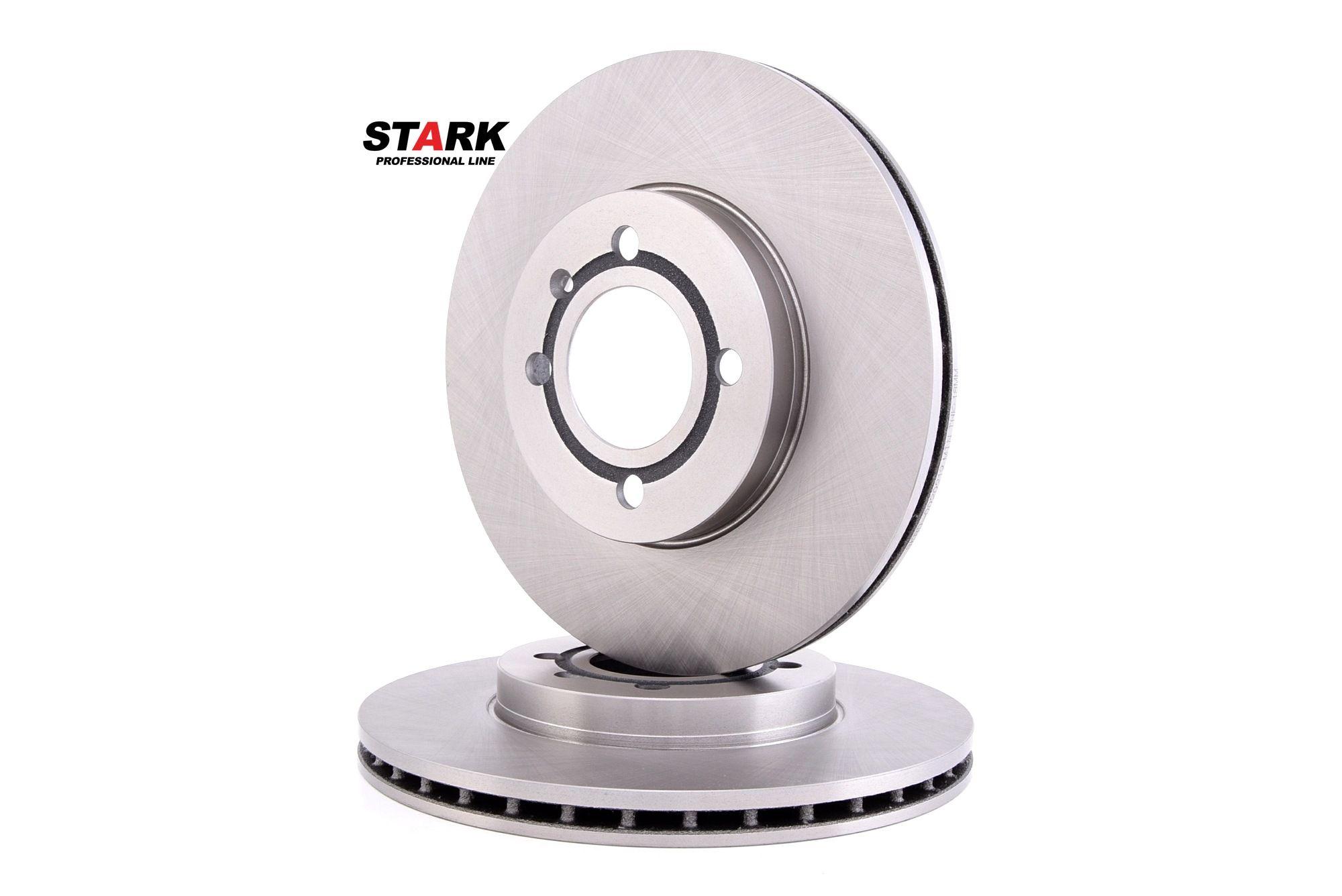 Scheibenbremsen STARK SKBD-0020219 Bewertung