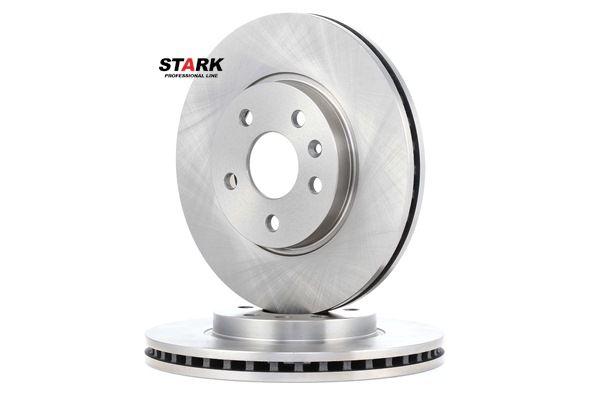Bremsscheibe Bremsscheibendicke: 26mm, Ø: 276mm mit OEM-Nummer 509069