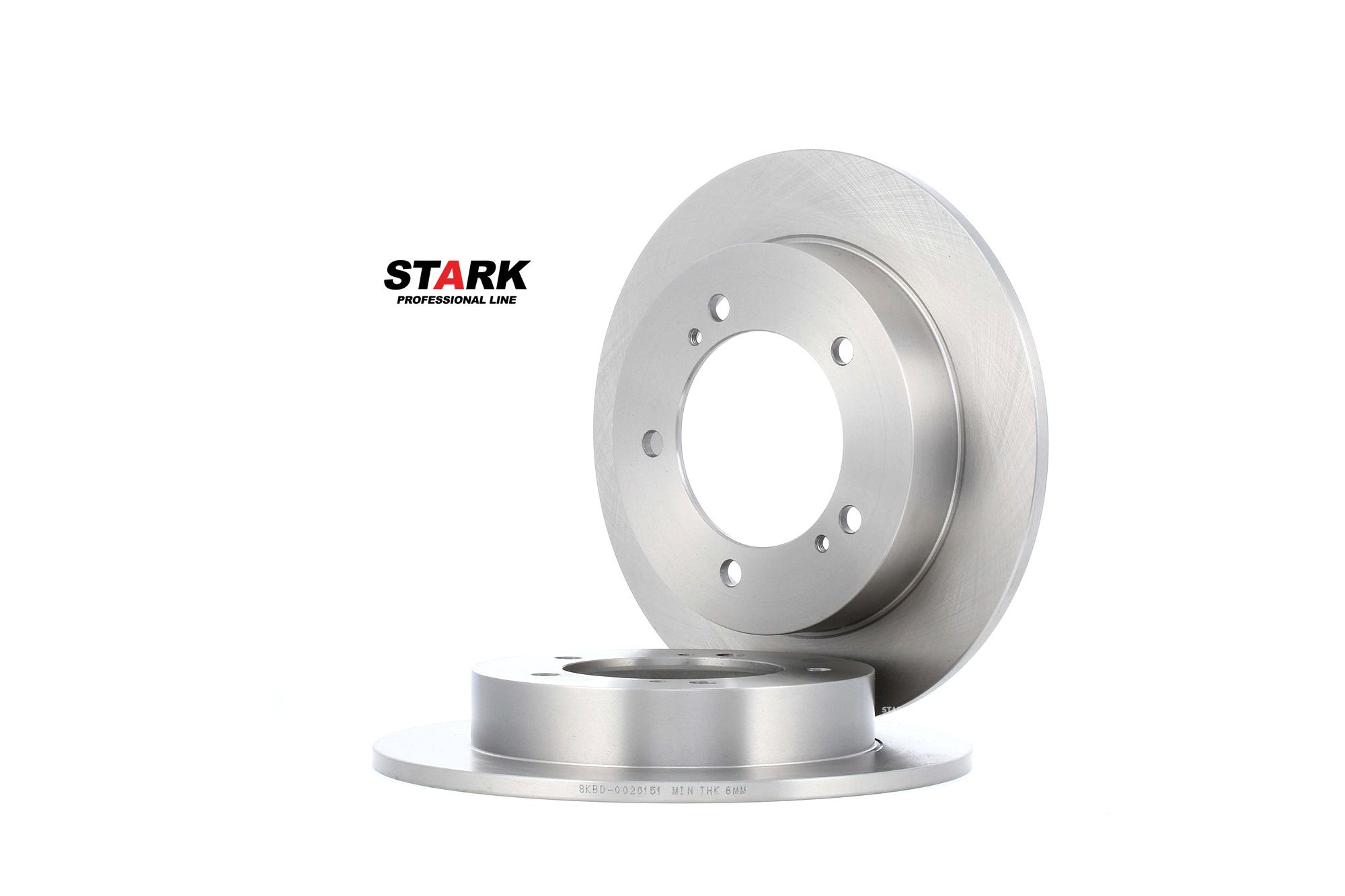 Disco de freno STARK SKBD-0020151 evaluación