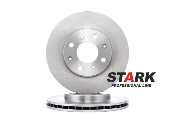 STARK SKBD0020293 Disc brake set