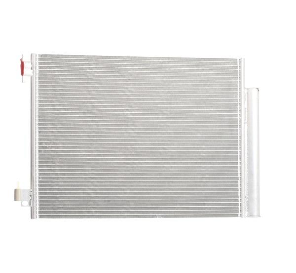 Kondensator, Klimaanlage Kältemittel: R 134a mit OEM-Nummer 92100-6454R