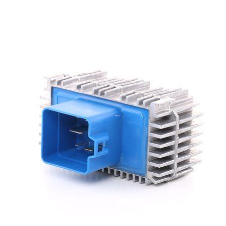 Control unit glow plug system BERU 0522120721 Number of Cylinders: 4