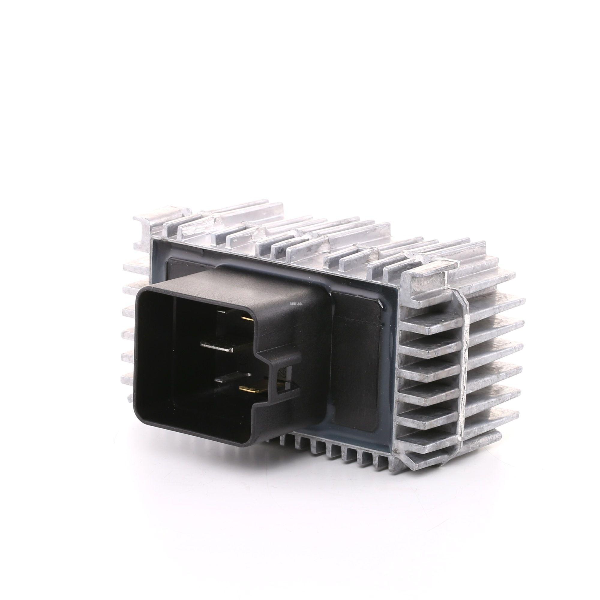 Control Unit, glow plug system BERU GSE143 rating