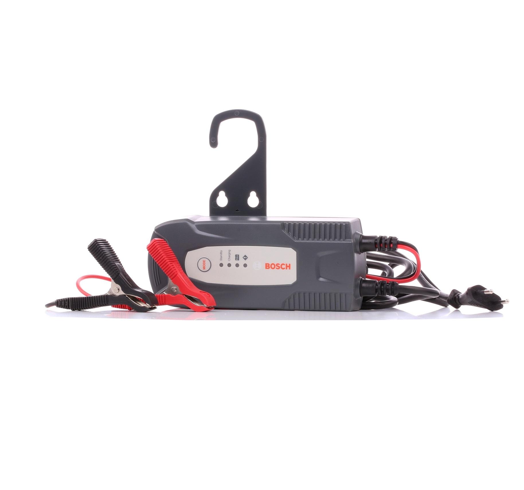 Akkumulátor töltő BOSCH 0 189 999 01M értékelés