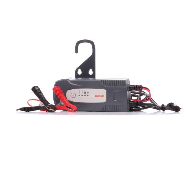 Autonabíječka Vstupní napětí: 12V 018999901M