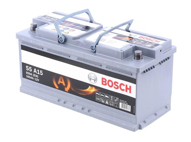 BOSCH Batterie 0 092 S5A 150