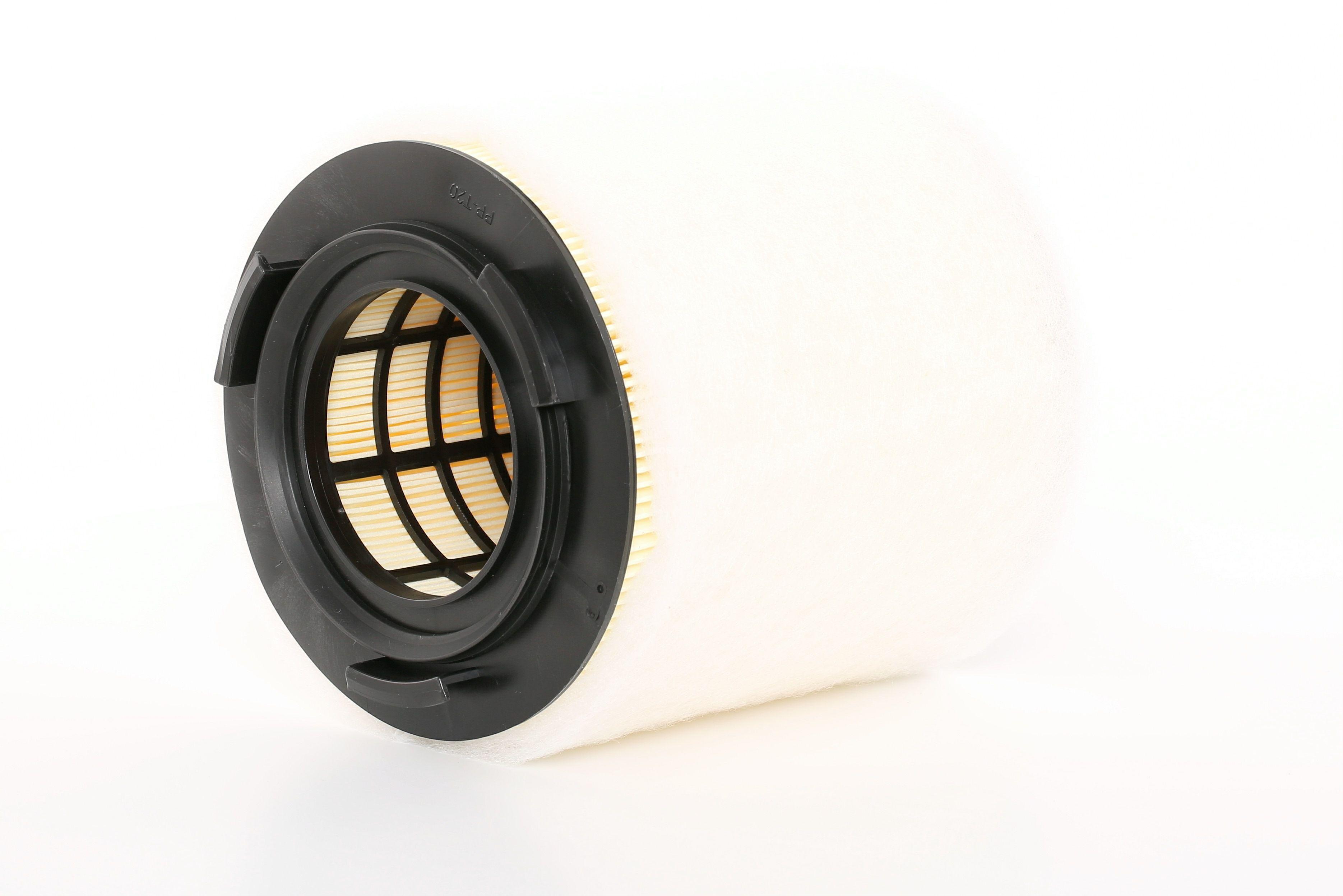 Luftfilter BOSCH F 026 400 391 Bewertung