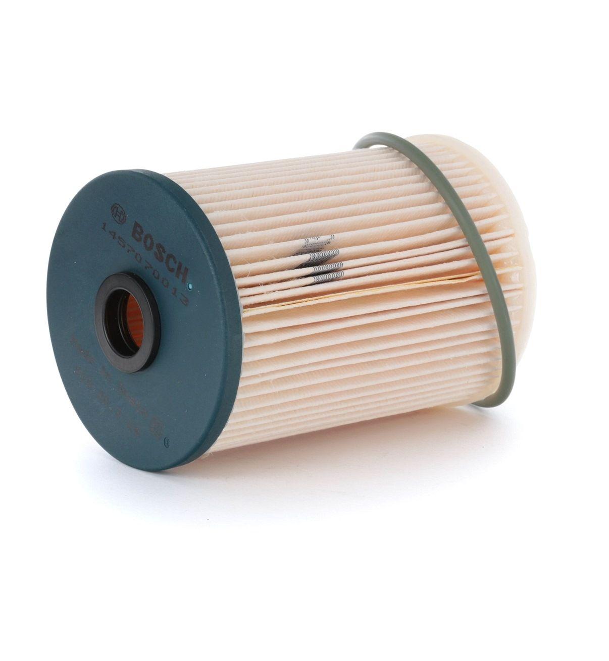 Fuel filter BOSCH 1 457 070 013 rating