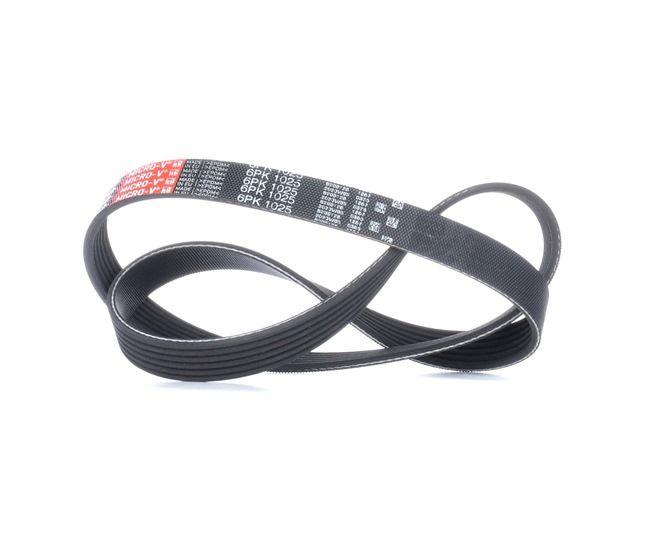 Multi V belt GATES 865310737 Micro-V®