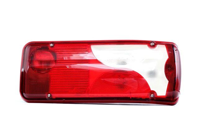 JOHNS 5064875 Rear tail light