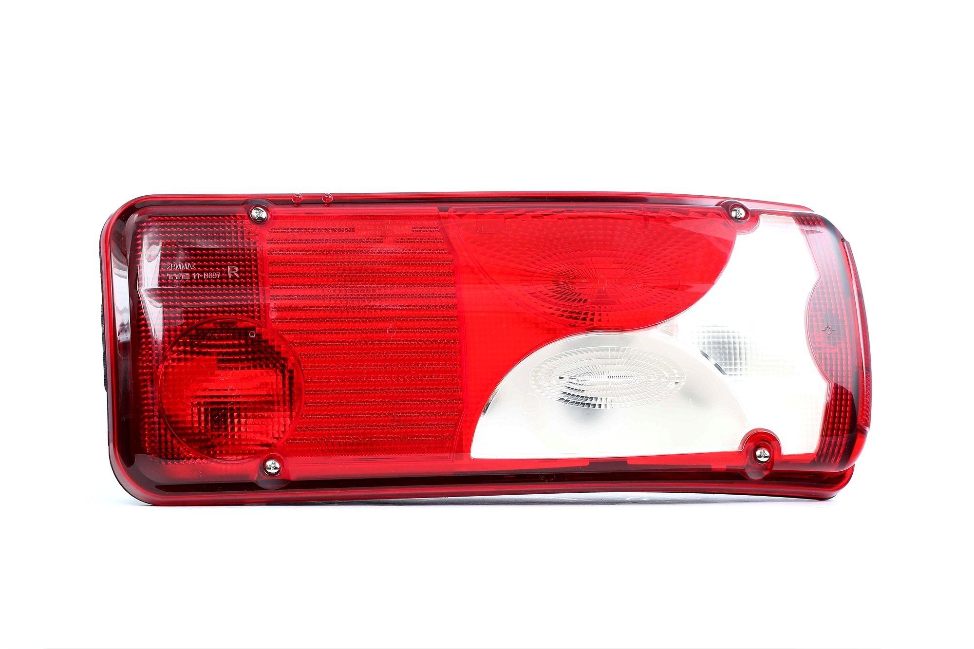 Rear Lights JOHNS 50 64 88-5 rating