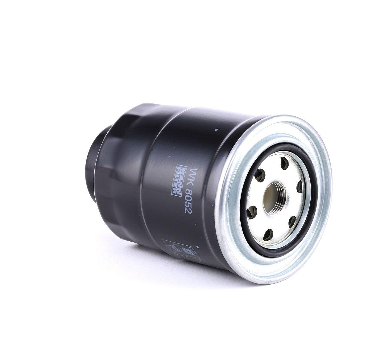 Fuel filter MANN-FILTER WK 8052 z rating