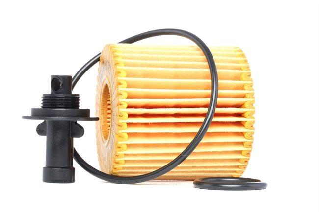 MANN-FILTER Filtereinsatz HU7019z