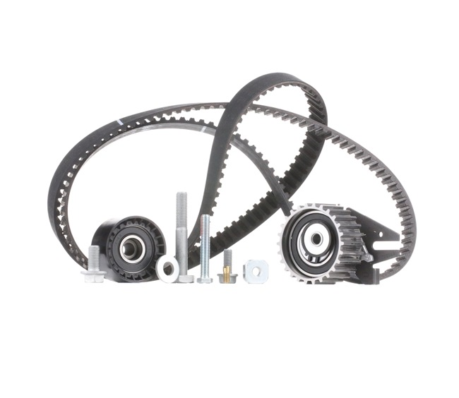 Timing Belt Set Width: 24,00mm with OEM Number 6 36 317
