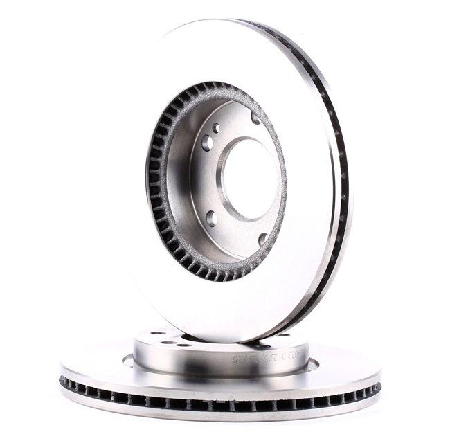 NIPPARTS J3300530 Disc brake set