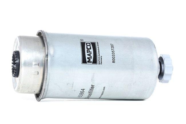 OEM Kraftstofffilter MAPCO 63864