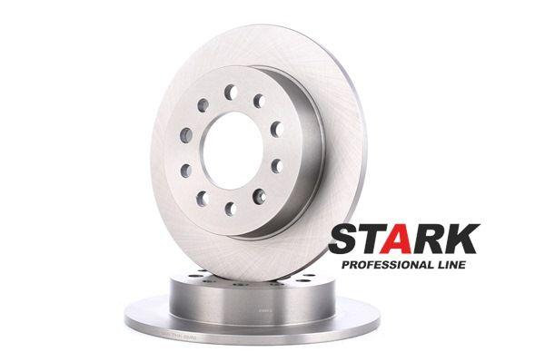 Brake Disc SKBD-0020281 COUPE (GK) 2.0 GLS MY 2005