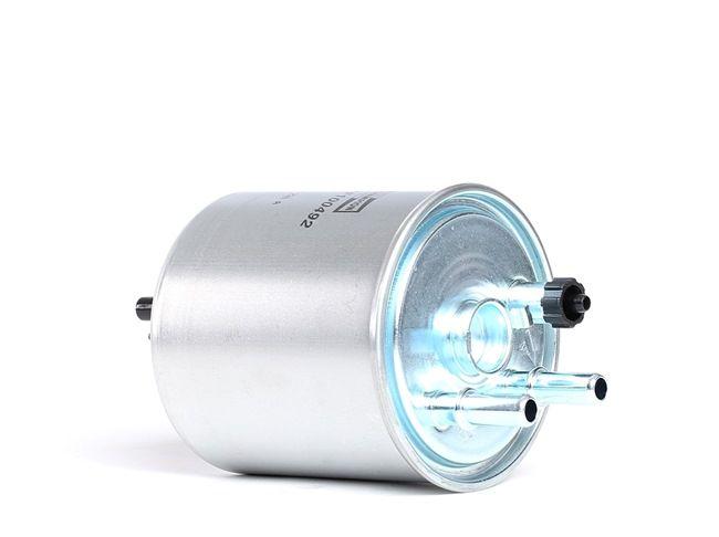 Kraftstofffilter CFF100492 TWINGO 2 (CN0) 1.5 dCi Bj 2020