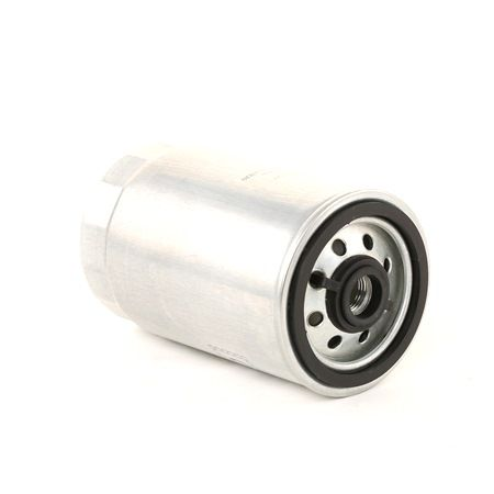 Fuel filter CHAMPION CFF100493 Screw-on Filter