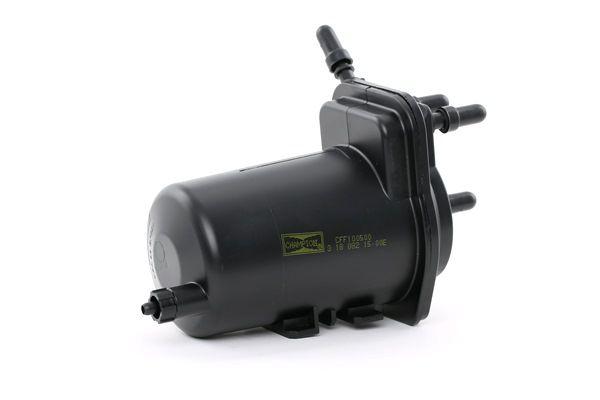 Fuel filter CFF100500 Qashqai / Qashqai +2 I (J10, NJ10) 1.5 dCi MY 2013