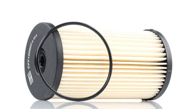 Palivovy filtr CFF100523 Octa6a 2 Combi (1Z5) 1.6 TDI rok 2013
