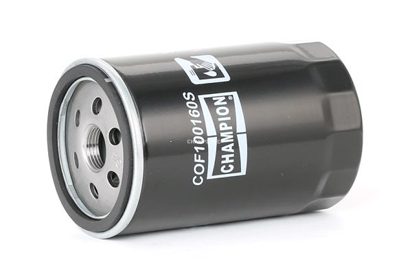 Oil Filter PORSCHE | CHAMPION Article №: COF100160S
