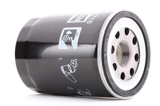 Ölfilter Ø: 90mm, Innendurchmesser: 88mm, Höhe: 126mm mit OEM-Nummer RFYO14302