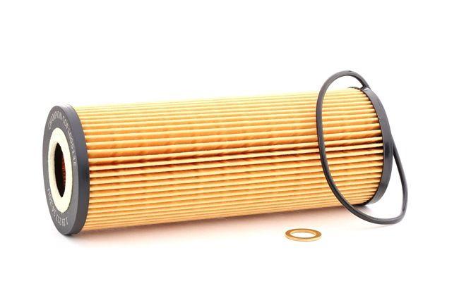 Ölfilter Ø: 70mm, Innendurchmesser: 32mm, Innendurchmesser 2: 20,7mm, Innendurchmesser 2: 54mm, Höhe: 198mm mit OEM-Nummer 059 115 561 A