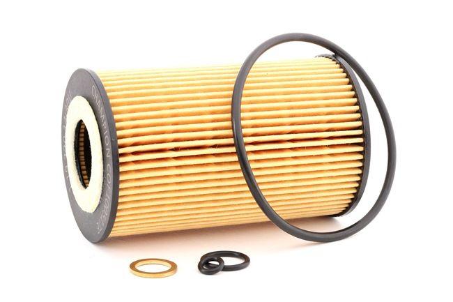 OEM CHAMPION COF100517E BMW X5 Oil filter