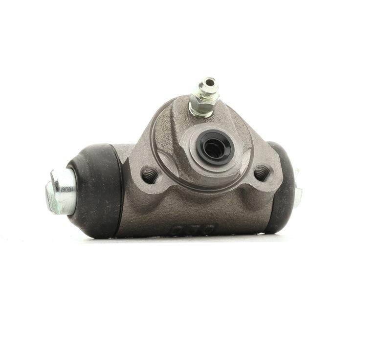 Radzylinder METELLI 04-0156 Bewertung