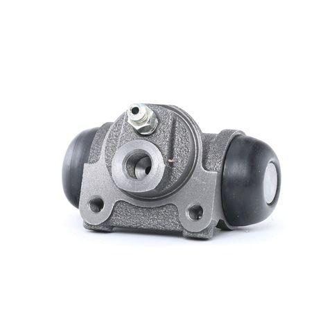 Wheel Brake Cylinder 04-0602 PANDA (169) 1.2 MY 2004