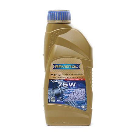 Olej do prevodovky 1221104-001-01-999 Octa6a 2 Combi (1Z5) 1.6 TDI rok 2013
