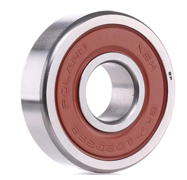 Drive Bearing, alternator F00M990410 BOSCH
