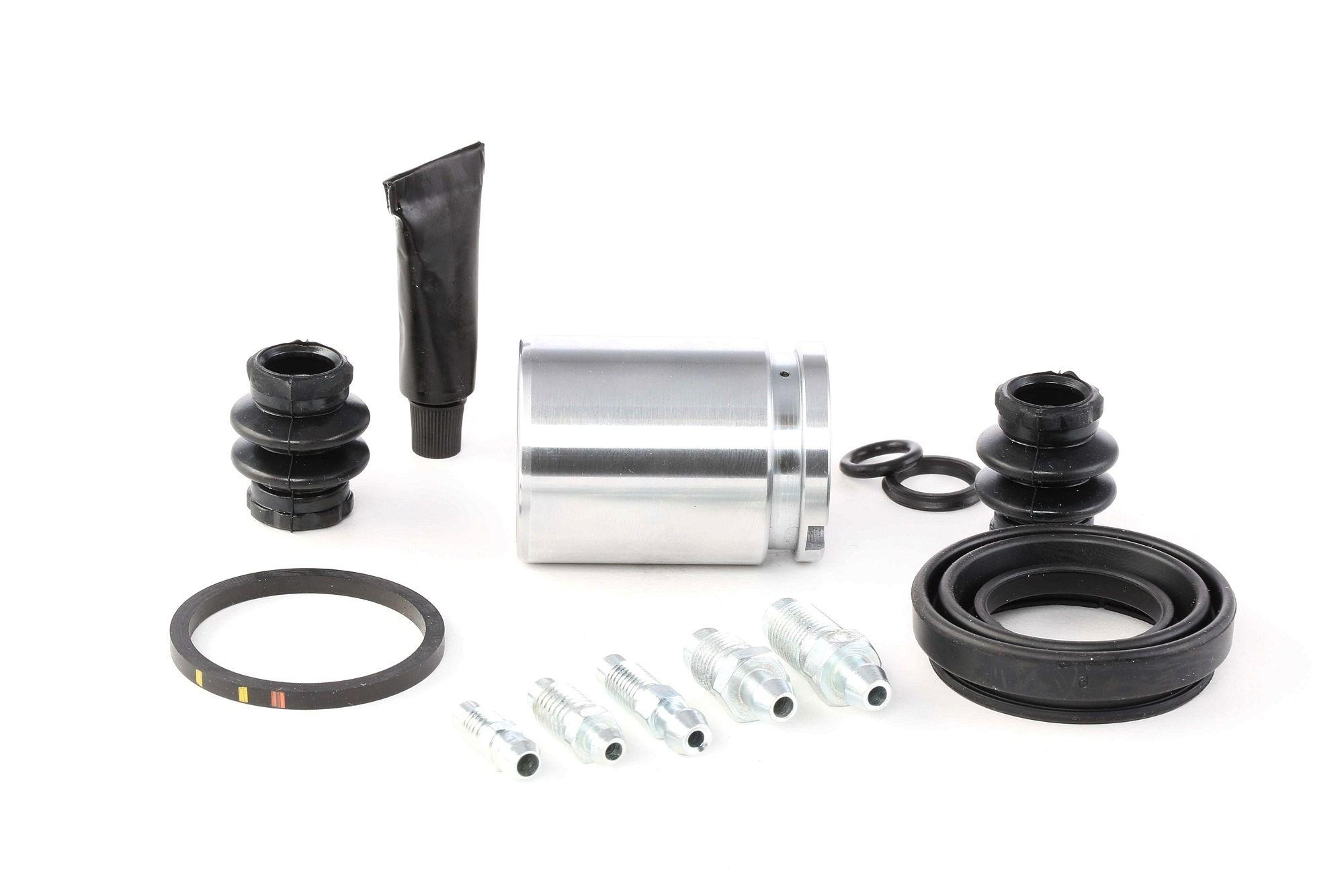 Bremssattelträger Bolzen ERT 400945 Bewertung