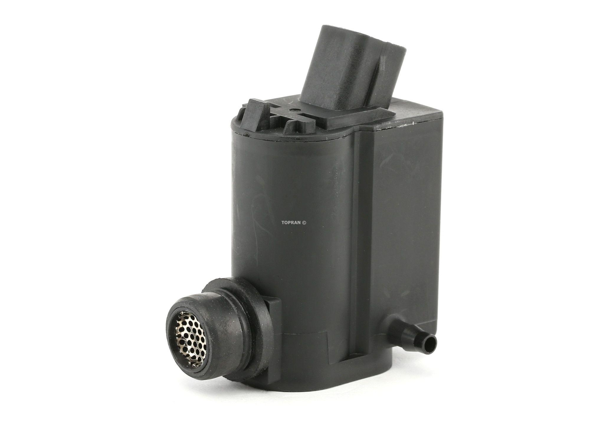 Washer Pump TOPRAN 820 209 rating