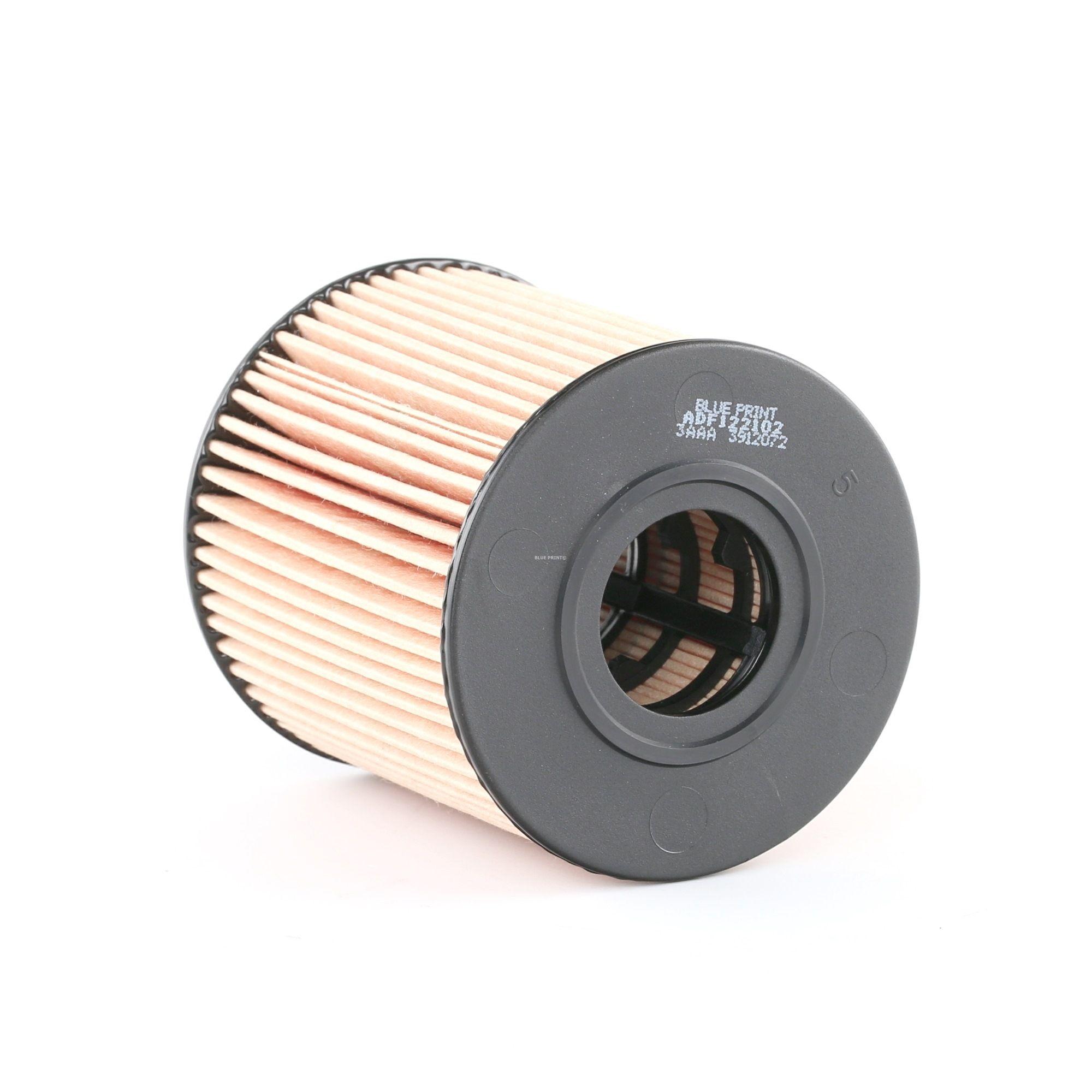 Engine oil filter BLUE PRINT ADF122102 rating